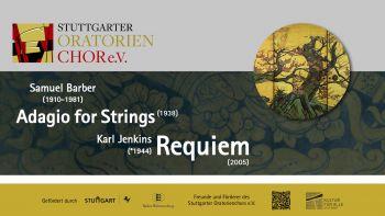Karl Jenkins: Requiem
